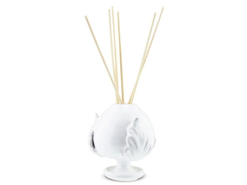 Diffusori in ceramica con bastoncini Il pumo di erbolinea