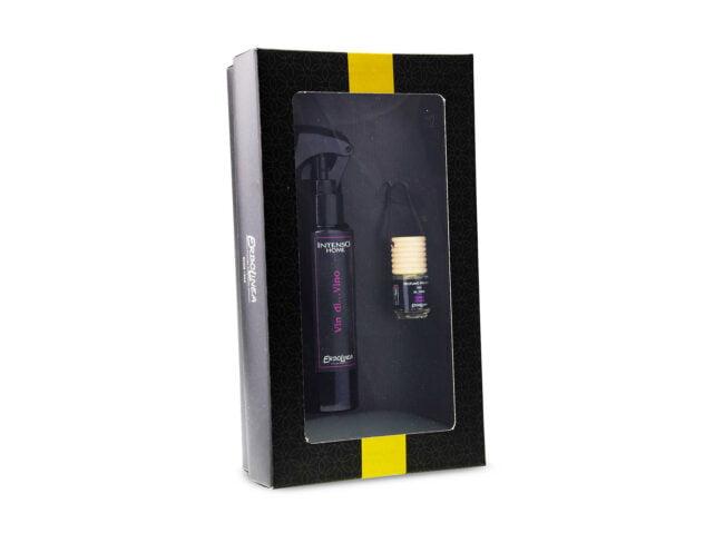 Confezioni regalo <br>Gift pack 3