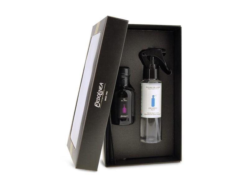 Confezioni regalo <br>Gift pack 5
